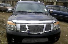 Buy and drive tokunbo Nissan Armada 2011 for sale