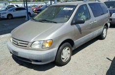 Toyota Sienna 1997 for sale