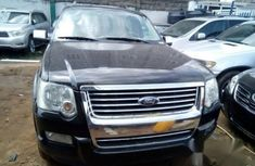 Good used Ford Explorer 2005 for sale