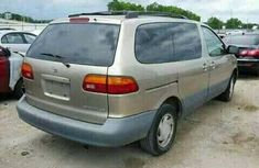 Well kept 2006 Toyota Previa for sale