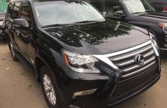 Good used Lexus GX470 2015 for sale