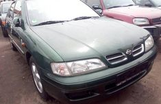 Nissan Primera 2000 in good condition for sale