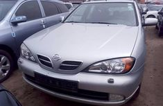 Nissan Primera 2001 in good condition for sale