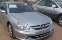 Good used 2005 Peugeot 407 for sale