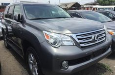Good used Lexus GX470 2012 for sale