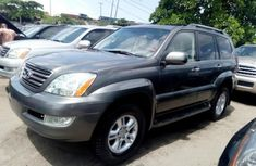 Good used Lexus GX470 2007 for sale