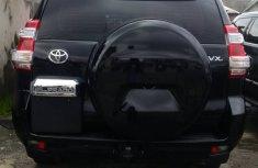 Model 2015 Toyota Landcruiser Prado for sale