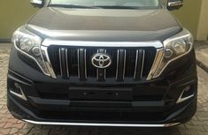 2015 Toyota Landcruiser Prado for sale
