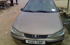 Peugeot 406 2001 for sale