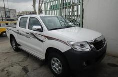 2014 Tokunbo Toyota Hilux for sale
