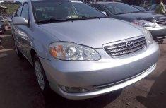 Toyota Corolla 2005 for sale