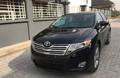 2014 Direct tokunbo Toyota Venza available for sale