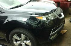 Acura MDX 2011 Black for sale