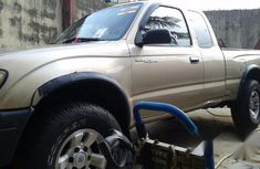Toyota Tacoma 2000 for sale
