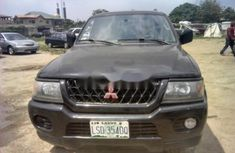 Mitsubishi Montero 2001 for sale