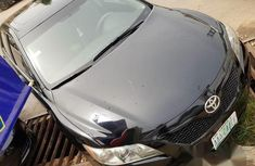 Toyota Camry Sport 2009 Black for sale