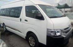 Hottest Deal Toyota HiAce 2014 FOR SALE