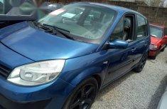 Renault Megane 2007 Blue for sale