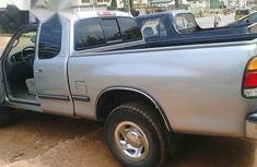 Used Toyota Tundra 2008 Silver for sale