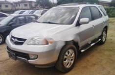 2003 Acura MDX for sale in Lagos