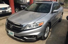2013 Honda Accord CrossTour Petrol Automatic