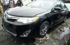 Almost brand new Toyota Camry Petrol 2013