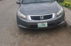 Clean And Neat Honda Accord 2009  For Sale