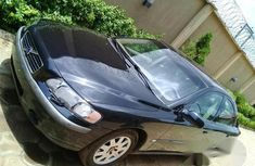 Unregistered Volvo S60 2002 Black for sale