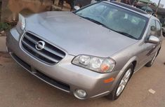 Tokunbo Nissan Maxima 2002 for sale