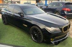BMW Alpina 8i 2012 Black For Sale