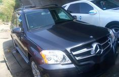 Mercedes-Benz GLK350 2011 for sale