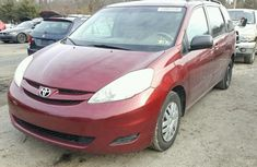 Toyota Sienna 2009 for sale