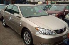 Toyota Camry big daddy 2005 for sale