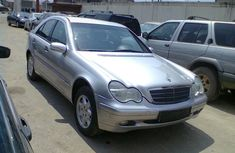 Mercedes Benz C200 2008 for sale