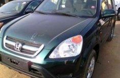 Hi babe CR-V 2003 model for sale