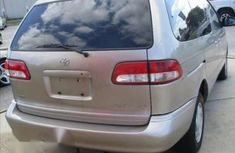 Toyota Sienna XLE 2002 for sale