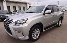 Lexus GX470 2014 for sale