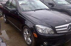 2010 MERCEDES BENZ C300 For matic for sale