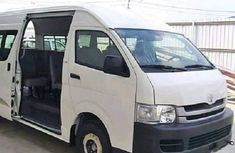 Toyota HiAce 2014 for sale