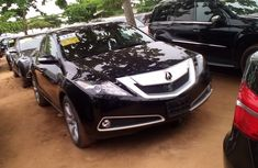 2010 Acura Zdx Direct From Cotonou for sale