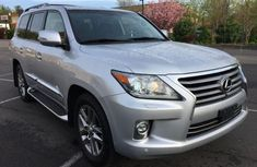 2011 Lexus GX470 FOR SALE