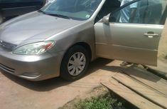 Toyota Camry 2002 LE for sale