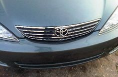 Toyota Camry 2002 XLE for sale