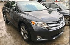 Foreign used Toyota Venza 2010 FOR SALE