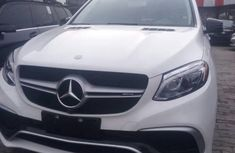 Mercedes Benz GL 2016 for sale