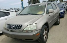 Lexus RX300 2004 for sale