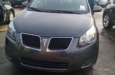 A neat tokunbo Pontiac Vibe 2010 for sale