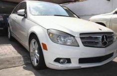 2009 Mercedes Benz C300 for sale