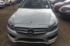 2017 Mercedes Benz C300 for sale