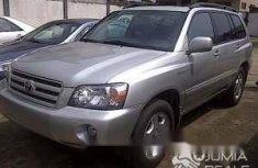 Toyota Highlander for sale 2007